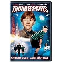 Thunderpants : Widescreen Edition