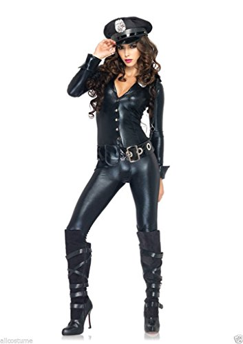 Officer Payne Adult Costume - Small