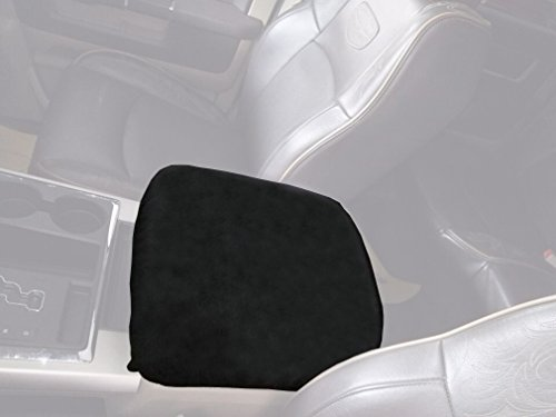 E-cowlboy Truck Center Armrest Console Cover for Dodge Ram 1500 2500 3500 4500 5500 Pickup Trucks 1993-2018