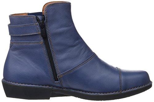 Boots Ankle Arctic Women's Art Blue Memphis wPq8HU
