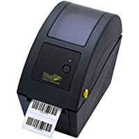 Wasp 633808403836 WPL25 Desktop Barcode Printer, 203 DPI, 2.13 Print Width