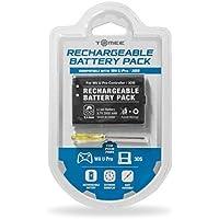 Tomee : 3.7V 2000mAh Batería Recargable Para Consola