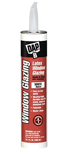 Dap 10.1 Oz Latex Glazing Compound 12049-12108