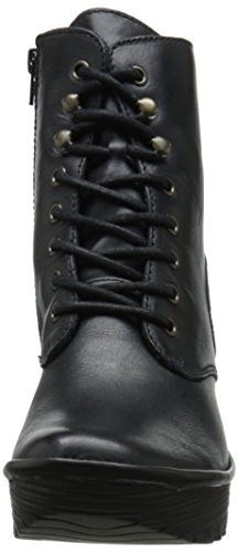 Women's London Ygot Black Boot FLY xqCRz0w4P