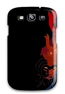 Hot 5905275K74723403 New Tpu Hard Case Premium Galaxy S3 Skin Case Cover B.p.r.d.