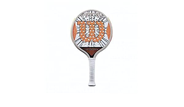 Amazon.com : Wilson 2017 Xcel Light Paddle : Sports & Outdoors