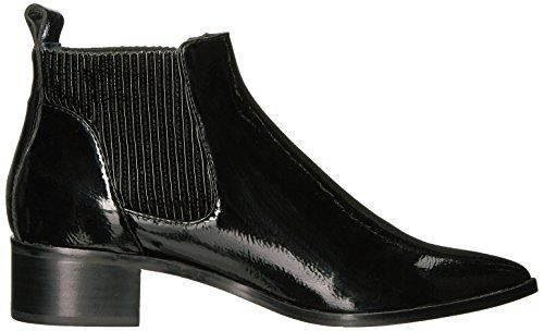 Dolce Vita Femmes Macie Fashion Boot Noir Brevet Stella