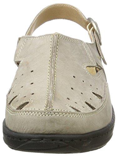 Herrmann 5050 Toe Avana HHC Sandals 30 Closed Beige Hans Collection Women's CqWPzdz