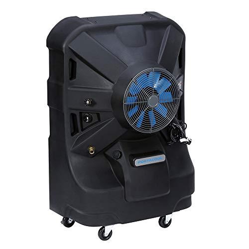 (Portacool PACJS2401A1 Jetstream 240 Portable Evaporative Cooler)