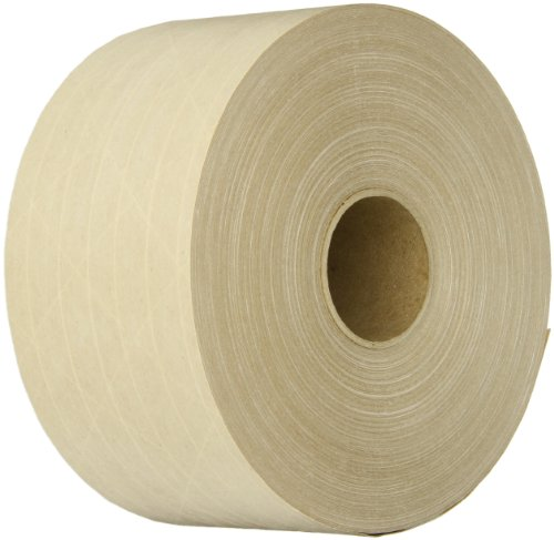 Central T906250 Medium Duty 250 Reinforced Tape, 375