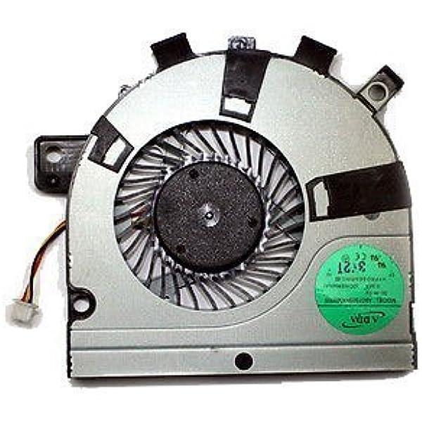 Original New CPU Cooling Fan For Toshiba satellite E55-A5114 E55T-A5320