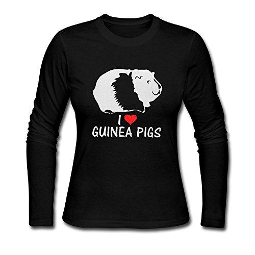 guinea pig in a dress - 3