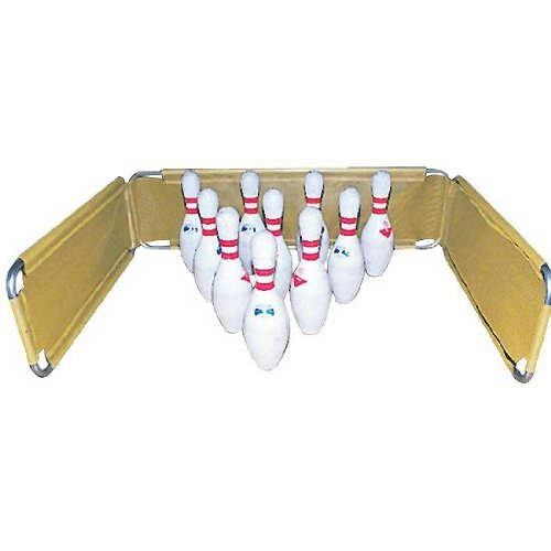 FLAGHOUSE Bowling Backstop by FLAGHOUSE