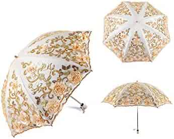 48d5e8f6f83b Shopping Golds or Ivory - $25 to $50 - Umbrellas - Luggage & Travel ...