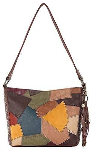 The Sak Women's Indio Demi - Womens Bag Patchwork