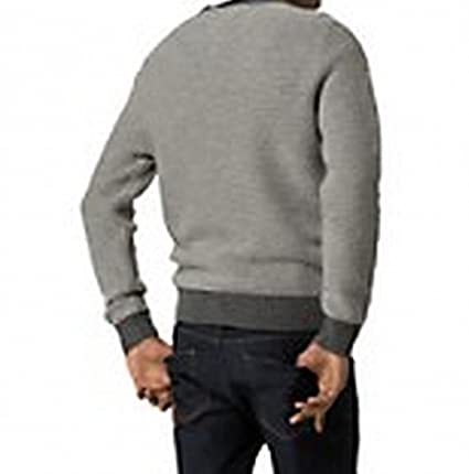 Tommy Hilfiger Mens Knit Pullover Sweater