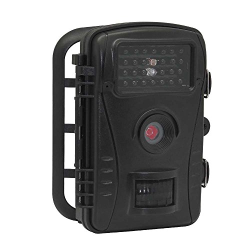 Famirosa Trail Hunting Game Camera-8MP 720P HD Wide Angle Motion Detection Outdoor,26pcs 940nm IR LEDs Night Vision up to 65ft/20m,2.4inch LCD Screen,IP54 Waterproof, Wildlife Observation And Security