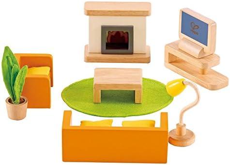 Hape(ハペ) 木製 メディアルーム セット [並行輸入品]
