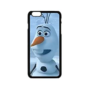 diy zhengFrozen practical fashion lovely Phone Case for iPhone 6 Plus Case 5.5 Inch