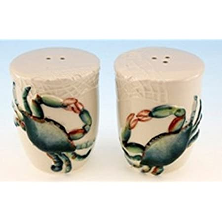 41sUo-R2UnL._SS450_ Beach Salt and Pepper Shakers & Coastal Salt and Pepper Shakers