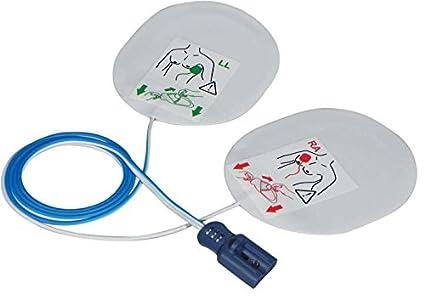 fiab f7950 coppia di piastre monouso per defibrillatore: amazon.it ... - Fiab Arredo Bagno
