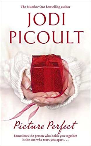 Picture Perfect Picoult Jodi 9780340897959 Amazon Com Books