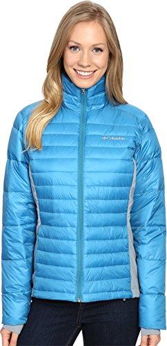 columbia-womens-powder-pillow-hybrid-jacket-deep-marine-small