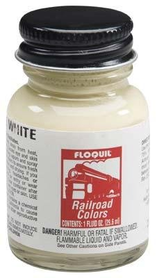 1 Oz Floquil Model Paint - 4