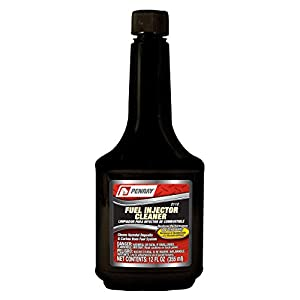 Penray 2112-12PK Fuel Injector Cleaner - 12-Ounce Bottle, Case of 12