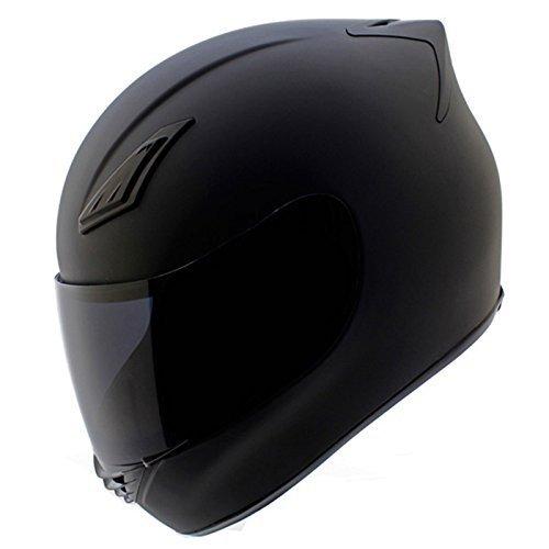 GDM Duke Helmets DK-120 Full Face Motorcycle Helmet