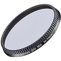 Foto-Walser 21257 - Filtro para Drones ND 4 para dji Inspire 1 (X3) Color Negro