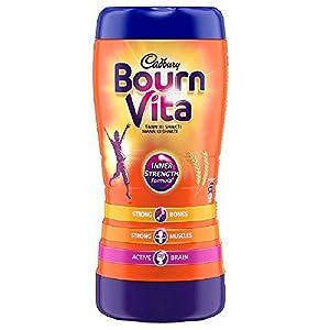 Bournvita Cadbury Health Drink, 1kg Jar