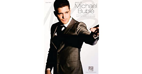Best of Michael Buble Songbook