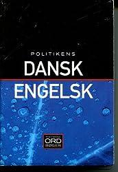Politikens English-Danish and Danish-English Mini Dictionary