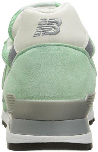 New Balance Herren 996 dauerhafte zweckmäßige USA Fashion Sneaker Pistazie