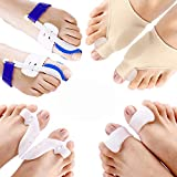 PAAZA Bunion Corrector & Bunion Relief Kit - Cure