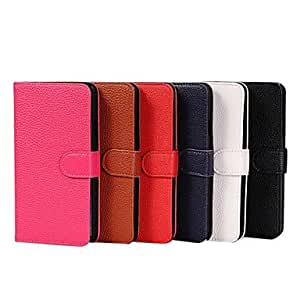 YXF High Qualit Galaxy Note 3 Case,Wallet Leather Case for Samsung Galaxy Note III , Pink