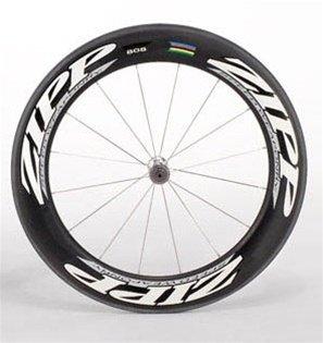 Zipp 808 Front Wheel - 7