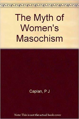 The Myth of Women
