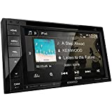 "Kenwood DDX26BT 6.2"" WVGA DVD Receiver"
