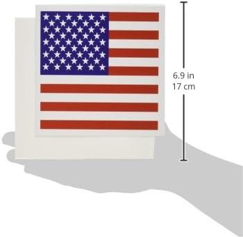 Amazon Com 3drose American Flag Patriotic Usa Stars And Stripes