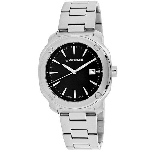 Watch-Wenger-Mens-Edge-Index-Watch-Quartz-Sapphire-Crystal-011141109-011141109