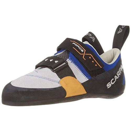Scarpa Force X - azul