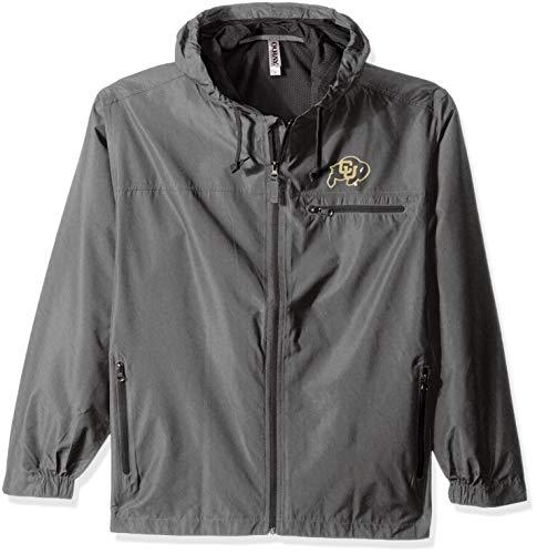 Ouray Sportswear Venture Windbreaker Jacket