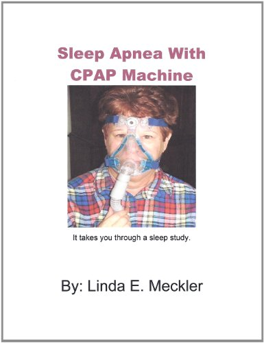 Sleep Apnea With CPAP Machine and Sleep Study: It will take you into a pain free Sleep Study. If you have Sleep Apnea. Read - Sleep Apnea Breathing Machine