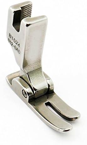 Juki Presser Foot #B15240120A0 Genuine for DDL Series TL Series Models