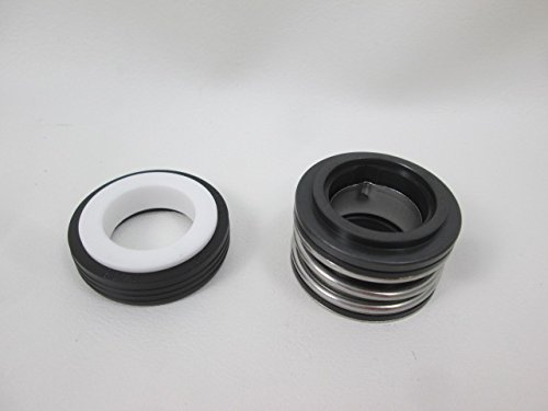 Spa Hot Tub Pump Wet End Seal Part 200 Fits Aqua Flo Aqua-Flo How To - Wet Spa End