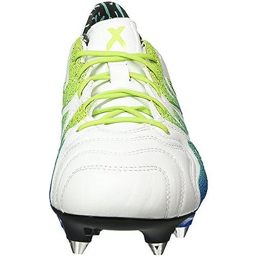 competitive price b9c6a 3f771 30% de descuento adidas X 15.1 SG Leather - Botas de fútbol para hombre