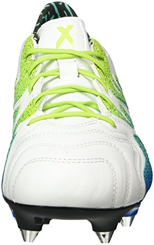 X ftwr Homme Sg White 1 semi Chaussures Solar Leather Slime Adidas De Black Foot Blanc 15 core d1qwRWFWv