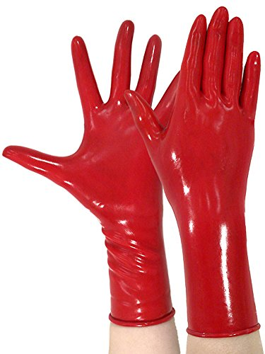 Red Latex - 8
